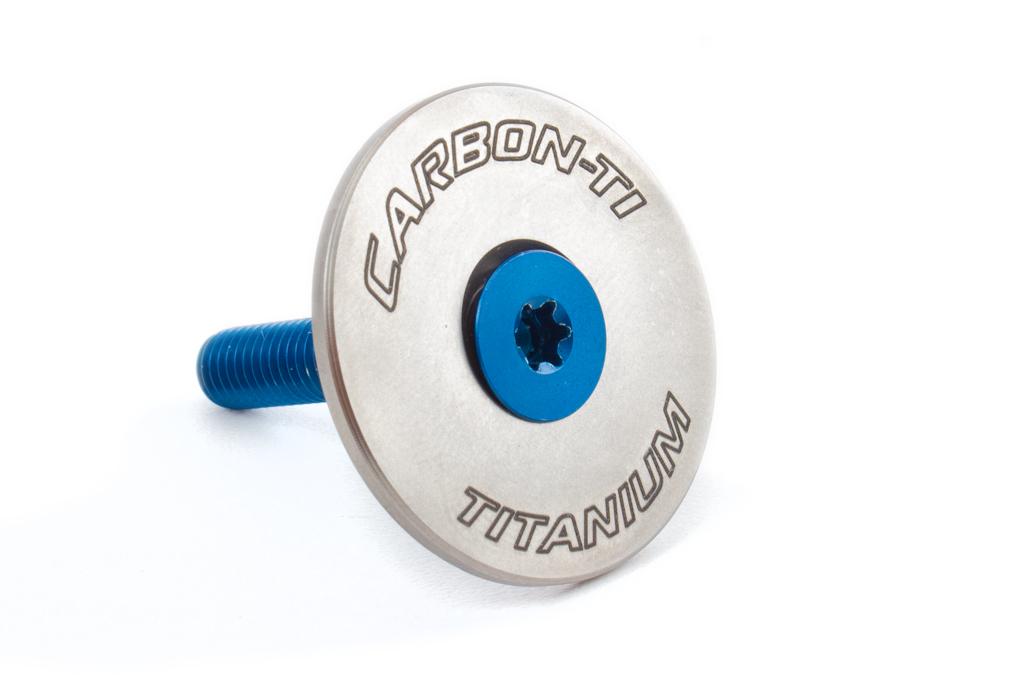 X-CAP Titanium
