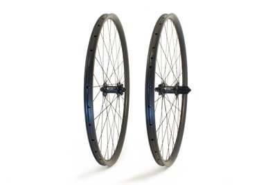 Assembled wheelsets