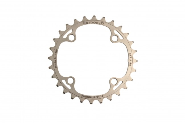 X-Ring MTB Full-Ti 28 x 80