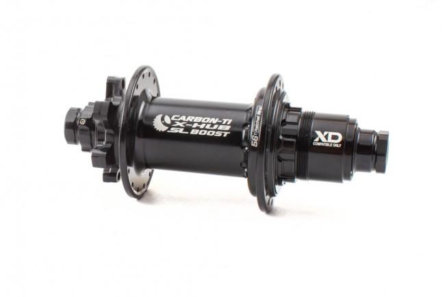 X-Hub SL Boost 148 XD 32