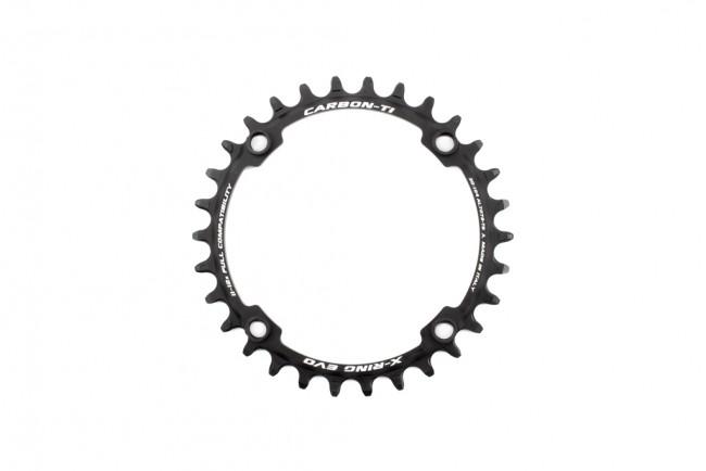 X-Ring EVO 30 x 104