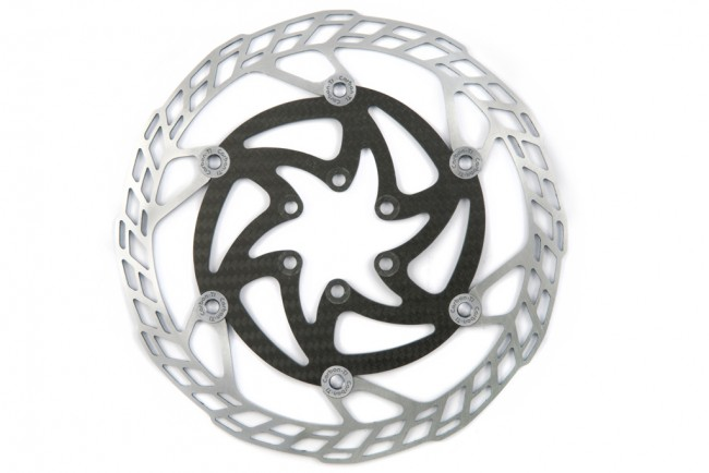 X-Rotor SteelCarbon 2 180