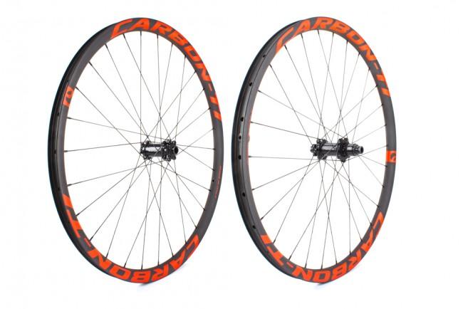X-Wheel MountainCarbon XC26