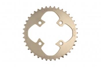 X-Ring MTB Titanium EVO 40 x 88