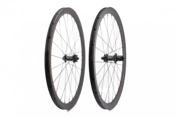 X-Wheel SpeedCarbon Disc 38 Clincher