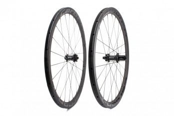 X-Wheel SpeedCarbon Disc 38 Tubular