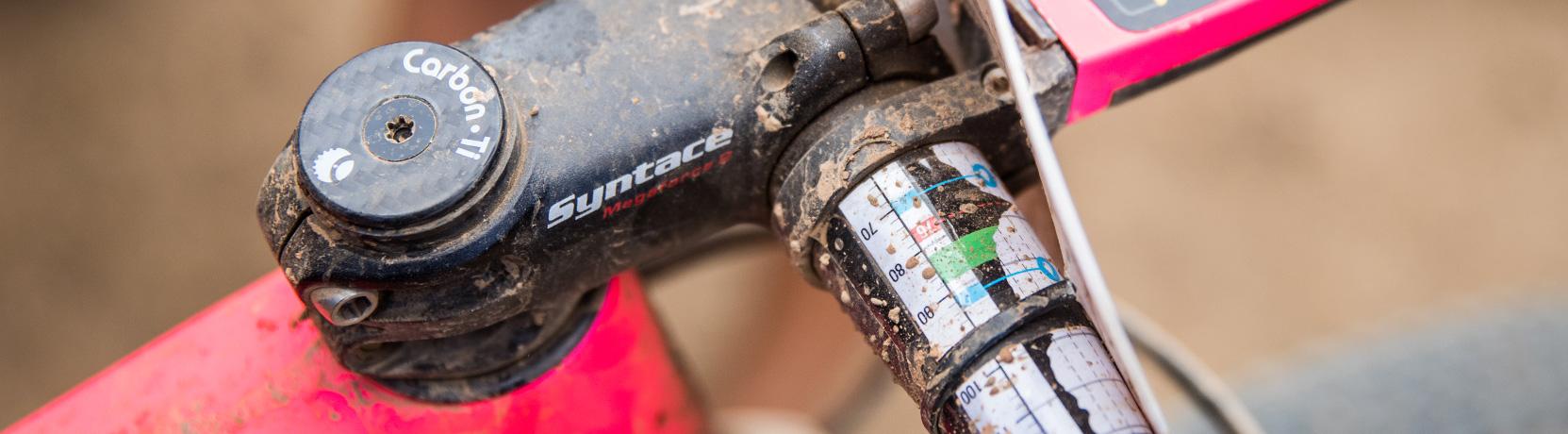 Top Cap Cover Cycling Road Set Bicycle Handbar Carbon Fiber MTB High Quality